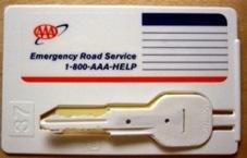 AAA Club logo